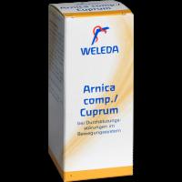 Weleda Arnica Comp.Cuprum
