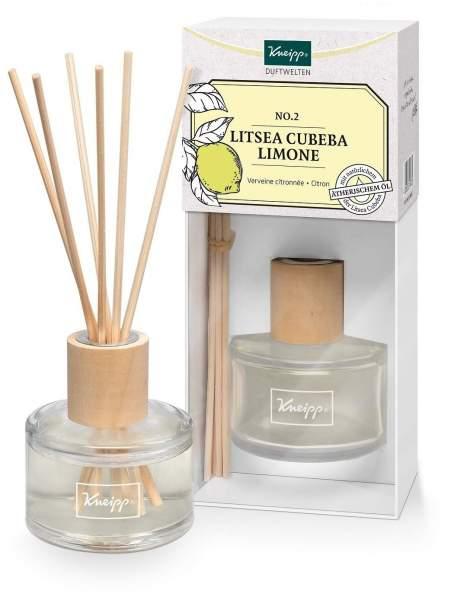 Kneipp Duftwelten Litsea Cubeba Limone 50 ml