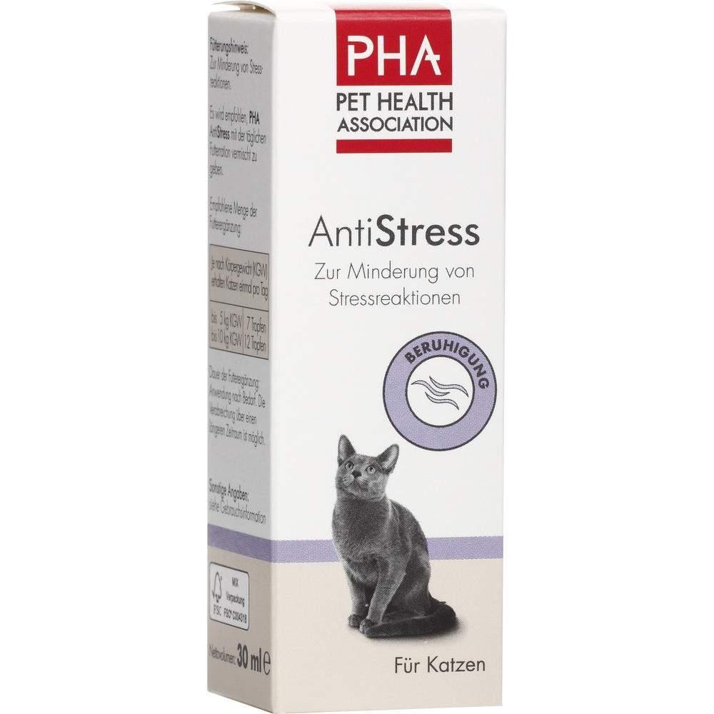 Pha Antistress Tropfen F.Katzen
