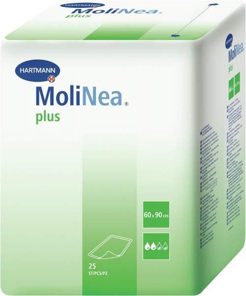 Molinea Plus Krankenunterlagen 60x90cm
