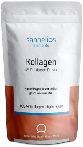 Sanhelios Kollagen - Pulver 450 G