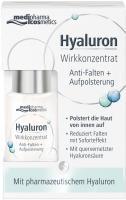 Hyaluron Wirkkonzentrat Anti-Falten & Aufpolsterung 13ml