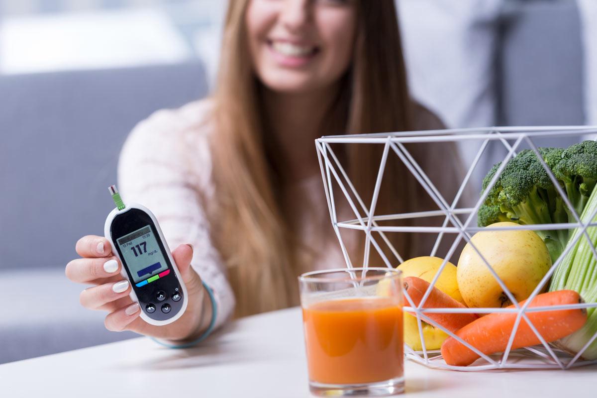 Diabetes – Was senkt den Blutzuckerspiegel natürlich?
