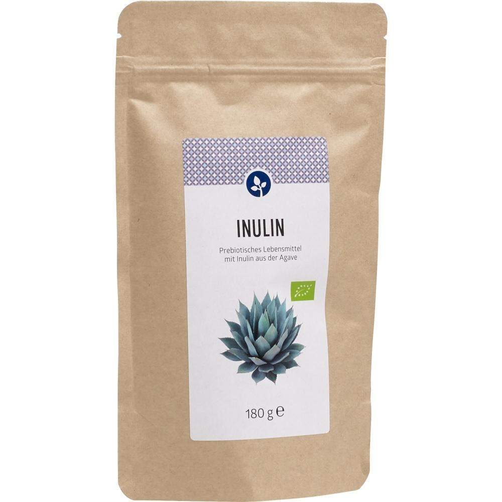 Inulin Bio 180 g Pulver