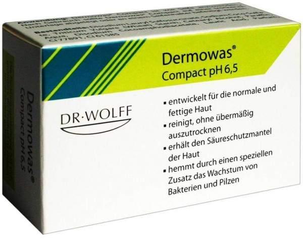 Dermowas Compact 100 G Seife
