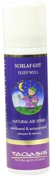 Schlaf Gut 50 ml Raumspray