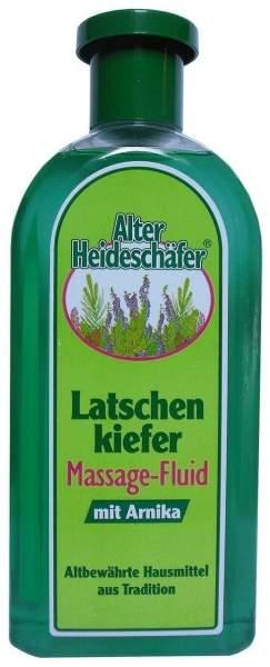 Latschenkiefer Fluid-Arnika 500 ml