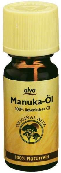 Alva Manukaöl 5 ml Öl