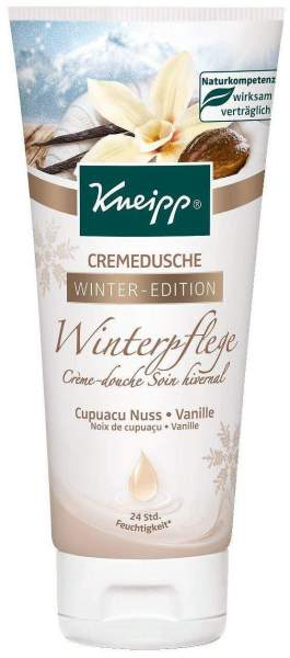 Kneipp Cremedusche Winterpflege