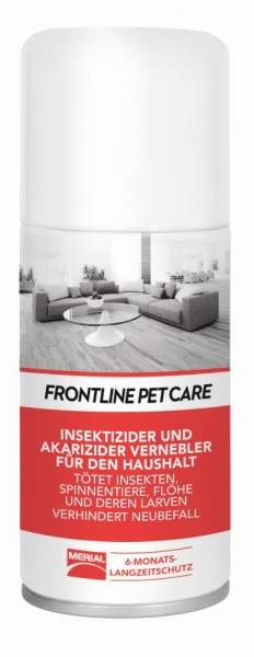 Frontline Pet Care 150 ml Haushalts - Vernebler vet.