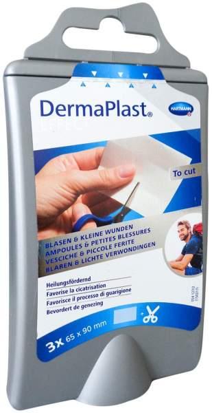 Dermaplast Effect Blasenpflaster 3 St.