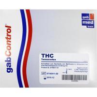 Gabcontrol Drogentest THC 1 Teststreifen