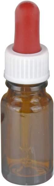 Pipettenflasche 10 ml M.Kompl.Pipettenmontur 10 Flaschen
