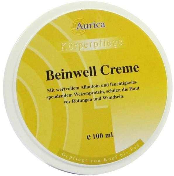 Beinwell Comfrey 100 ml Creme