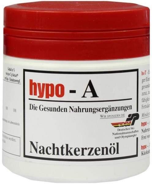 Hypo A Nachtkerzenöl