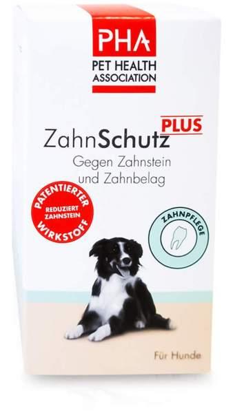 Pha Zahnschutz Plus Für Hunde 60 G Pulver
