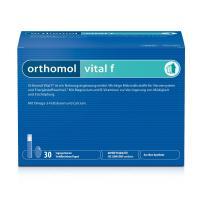 Orthomol Vital F 30 Trinkfläschchen
