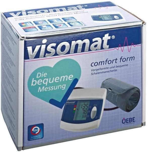 Visomat Comfort Form Oberarm Blutdruckmessgerät 1 Stück