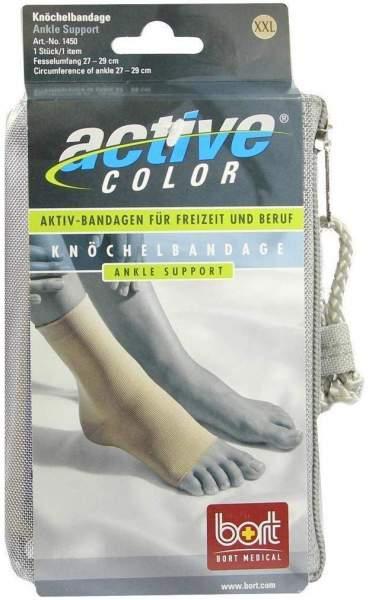 Bort Activecolor Knöchelbandage Exx-Le Haut