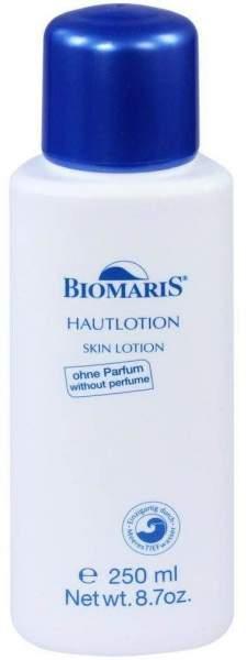 Biomaris 250 ml Hautlotion ohne Parfüm