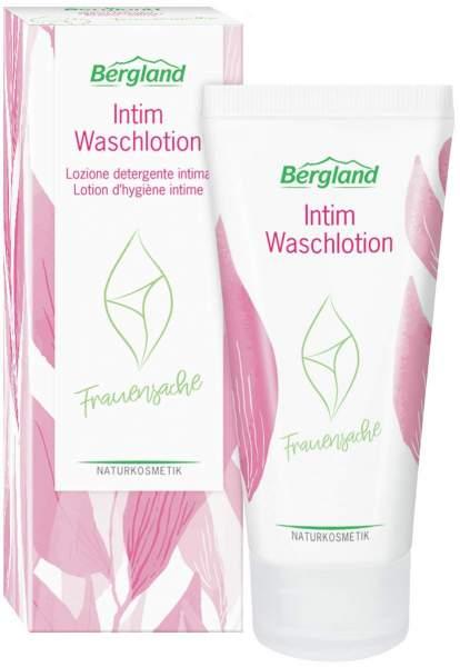 Intim Waschlotion 50 ml