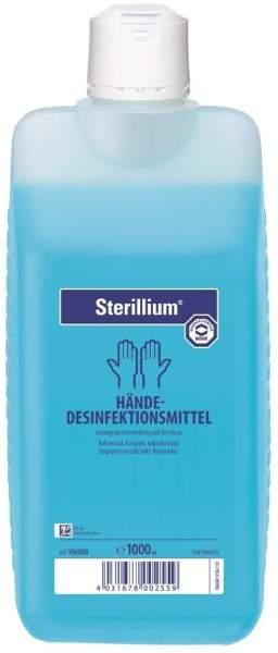 Sterillium Lösung 1000 ml