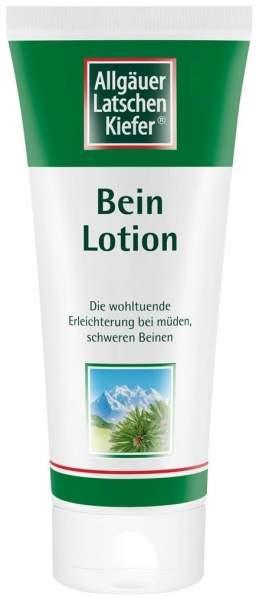 Allgäuer Latschenkiefer Beinlotion 200 ml Lotion