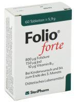 Folio Forte 60 Tabletten