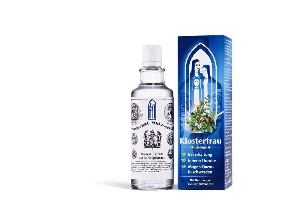 Klosterfrau Melissengeist 95 ml Flüssigkeit
