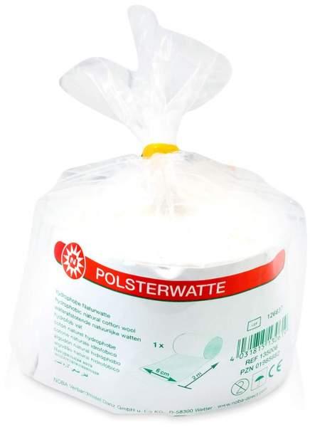 Polsterwatte Gerollt 2 M X 6 cm 1 Stück