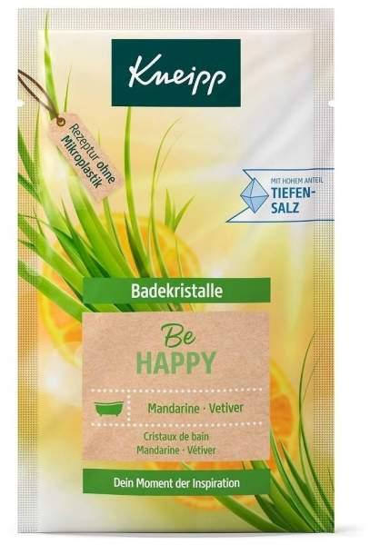 Kneipp Badekristalle Be Happy 60 g Salz
