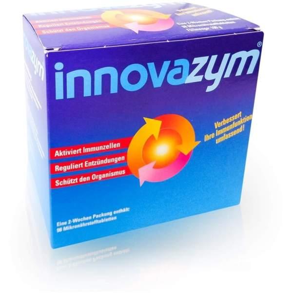 Innovazym 98 Tabletten