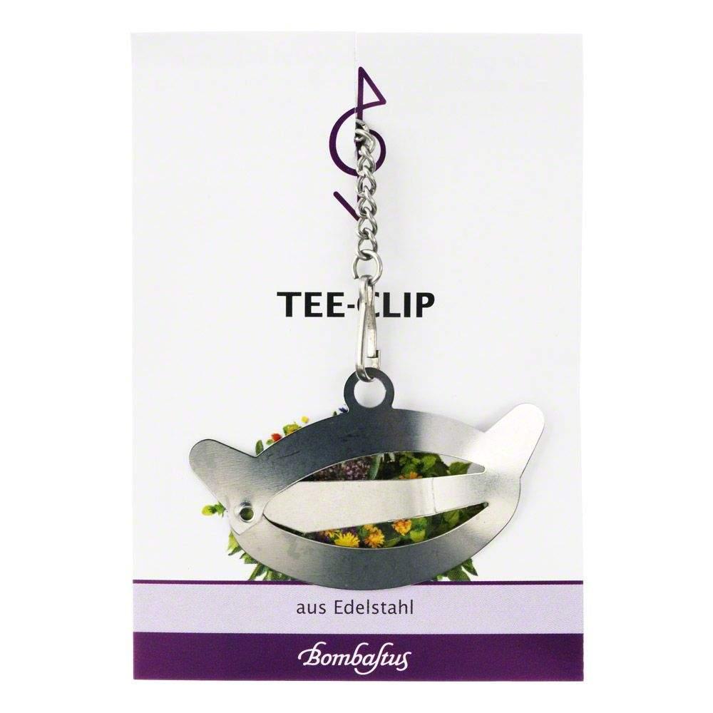 Tee Clip Für Filterpapier