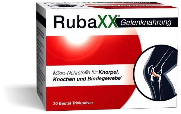 Rubaxx Gelenknahrung 30 Beutel