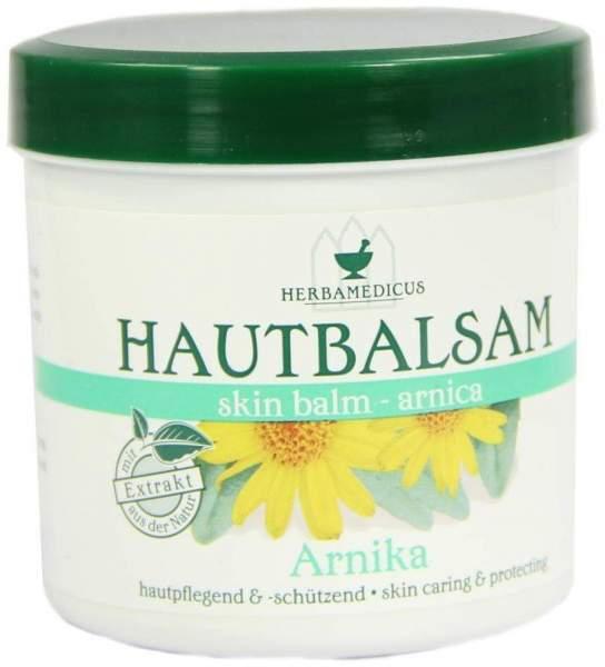 Arnika Balsam Herbamedicus 250 ml Balsam