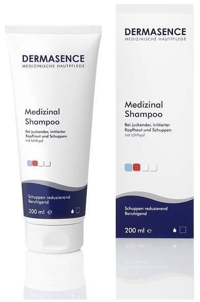 Dermasence Medizinal 200 ml Shampoo