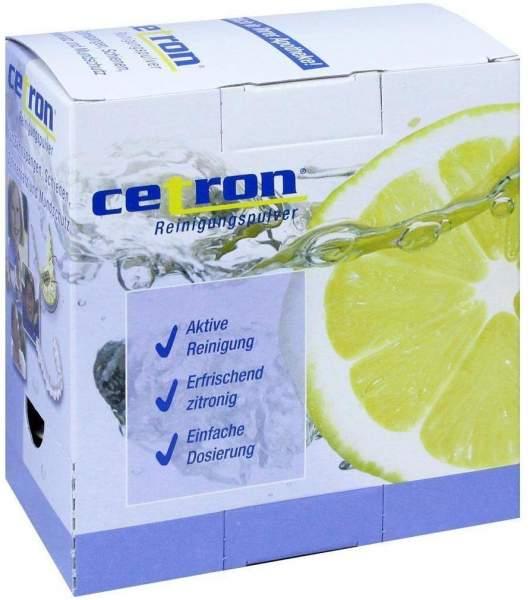 Cetron 25 X 15 G Reinigungspulver
