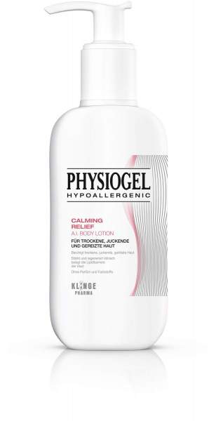 Physiogel Calming Relief A.I. Body Lotion 400 ml
