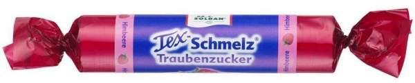 Dr. Soldan Tex Schmelz Traubenzucker Himbeere 33 G