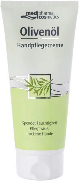 Olivenöl Handpflegecreme 100 ml