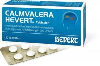 Calmvalera Hevert 50 Tabletten