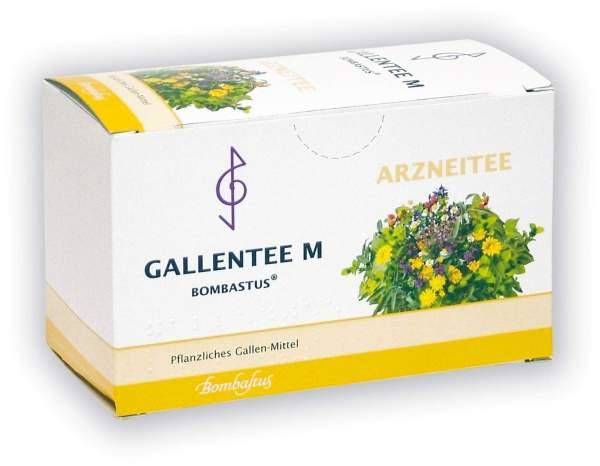 Gallentee 20 Filterbeutel