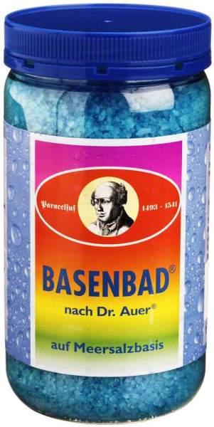 Aapo Spa Basenbad Auer 900 G
