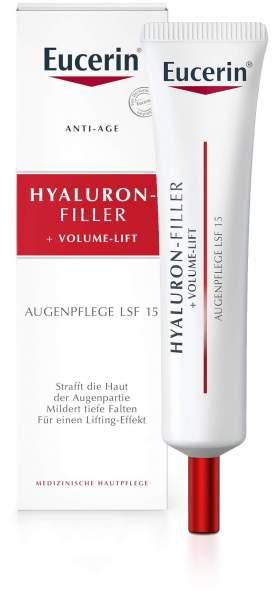 Eucerin Anti Age Volume Filler Augenpflege 15 ml