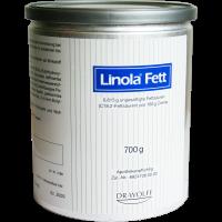 Linola Fett 700 g Creme