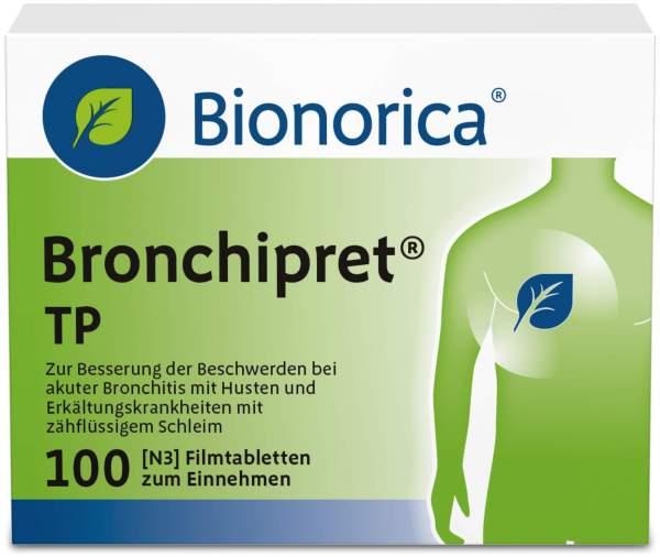 Bronchipret TP 100 Filmtabletten