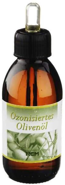 Ozonisiertes Olivenöl 150 ml