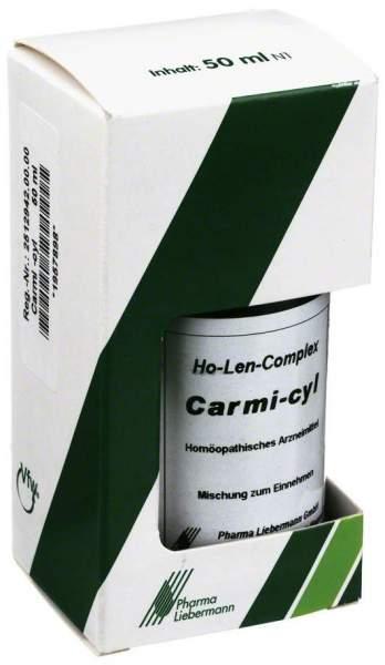 Carmi Cyl Ho Len Complex Tropfen 50 ml Tropfen