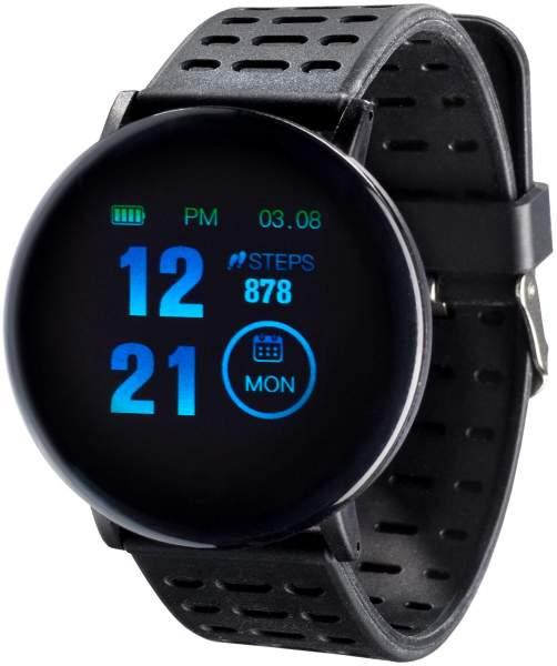 Fitness-Uhr smart