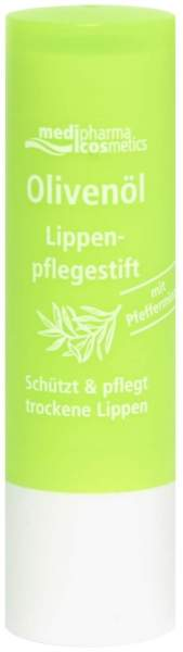 Olivenöl 4,8 g Lippenpflegestift